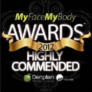 Highly Commended - Lipo