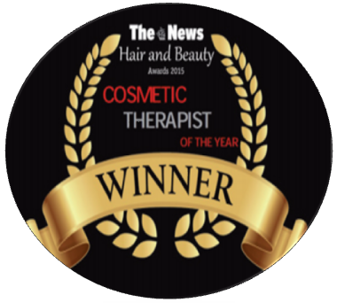 cosmetic therapist 2015
