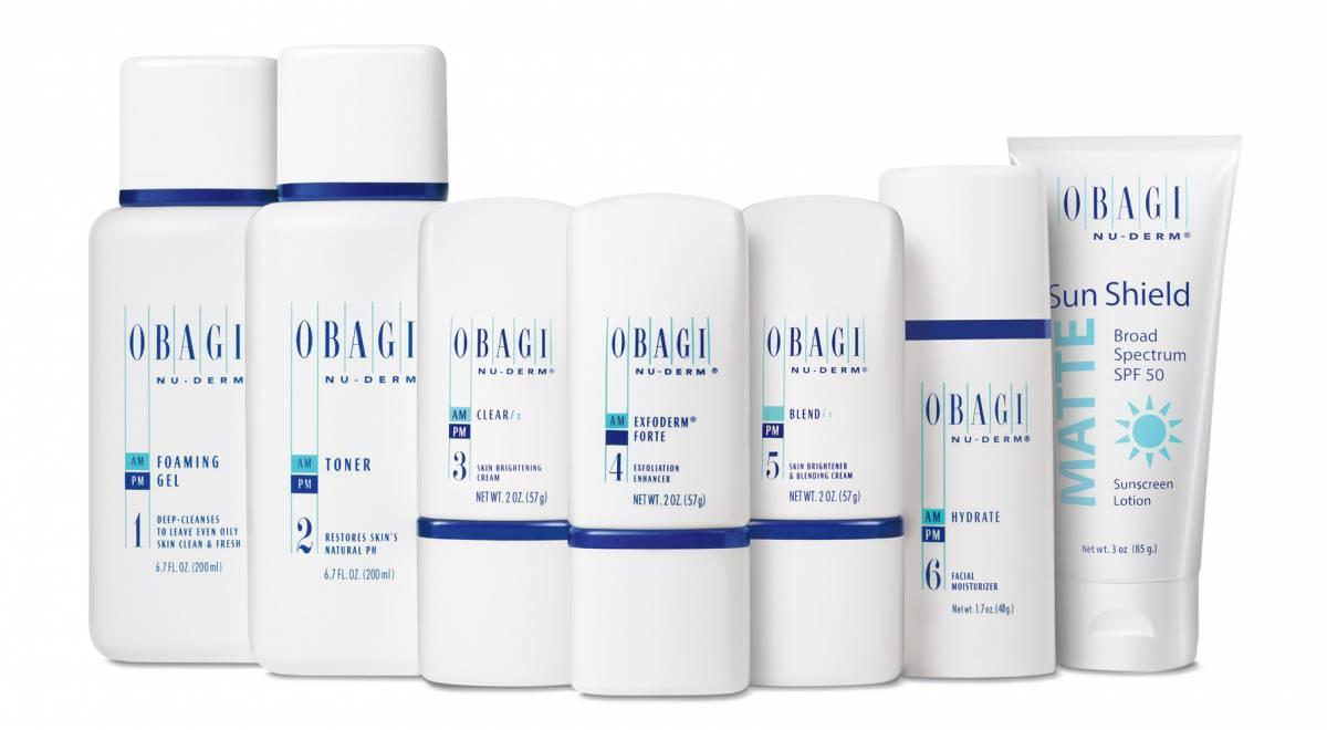 Obagi Medical Perfect Skin Solutions