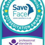 Save Face Second Year Annual Logo PSA (1)
