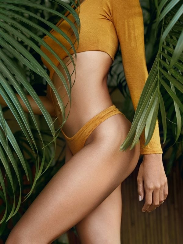 evolve the leading body contouring treatment