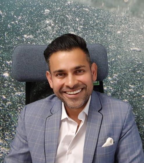 Dr. Dev Patel