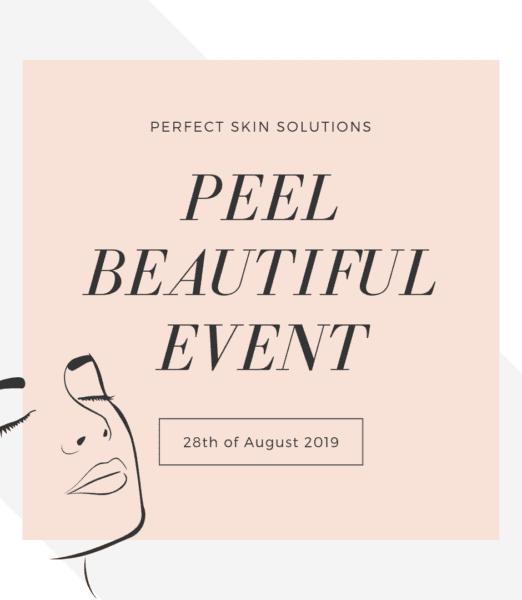 Peel Beautiful Day
