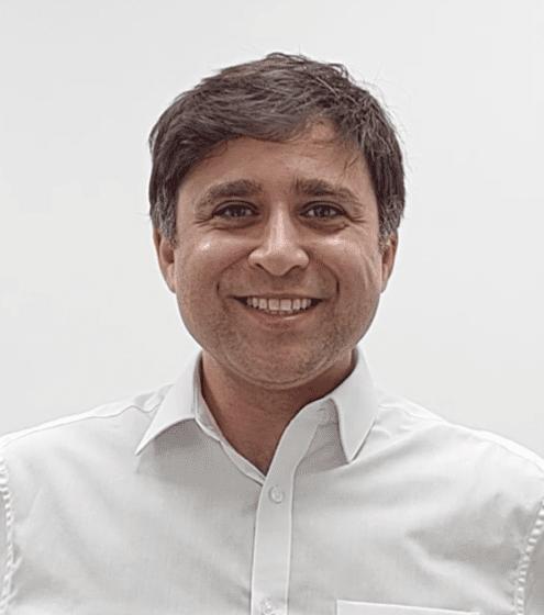 Dr Vivek