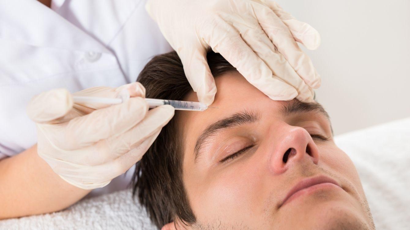 Top Ten treatments for men