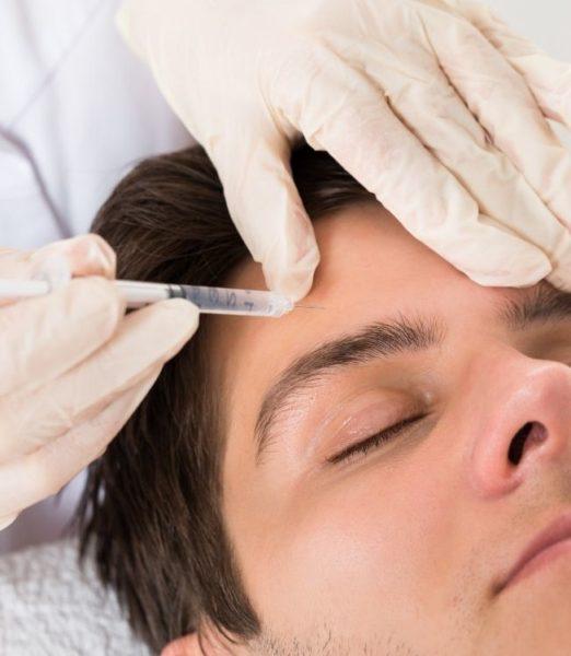 Perfect Skin Solutions' Top Ten Treatments for Men